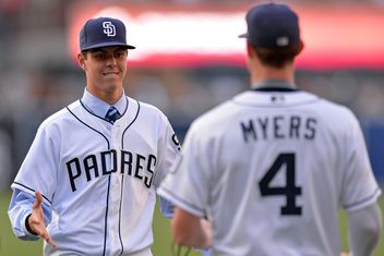eee4045dad7 How many Padres prospects will show up on Baseball America s Top 100 list