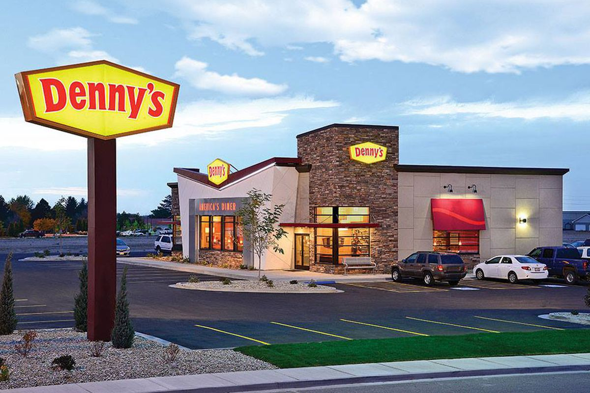 Image result for dennys