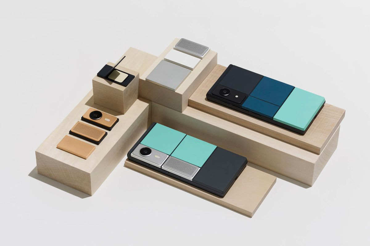 google confirms the end of its modular project ara smartphone the