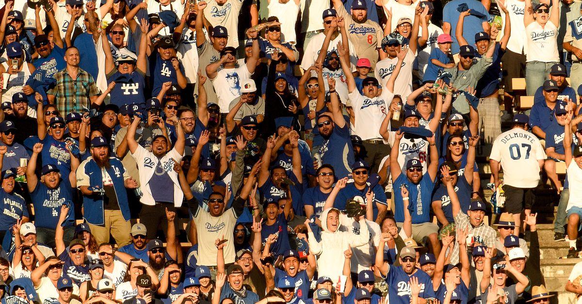 与SB Nations MLB团队品牌的女性见面:为什么他们对棒球充满热情