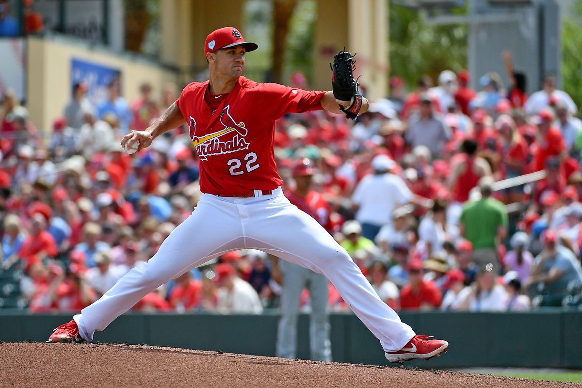 Spring Training Stats: Finding the Signal in the Noise - Viva El ...