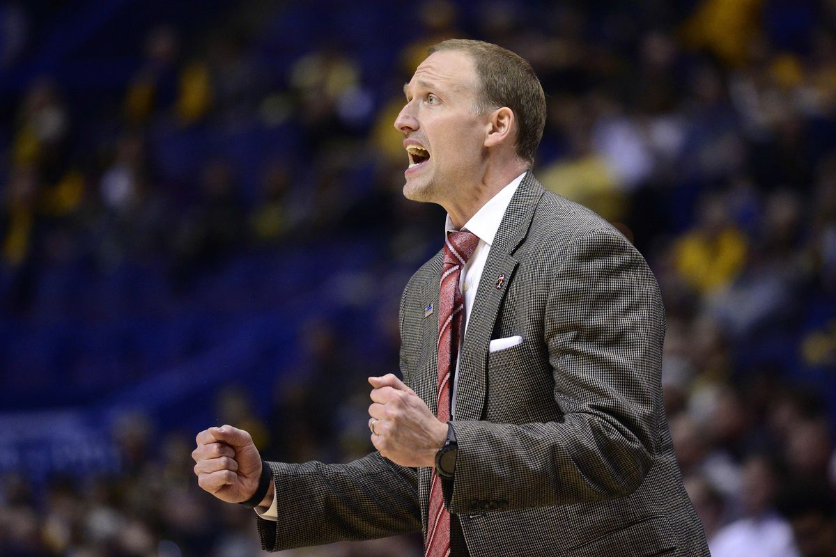 NCAA Basketball: Missouri Valley Conference Tournament-Illinois State vs Southern Illinois