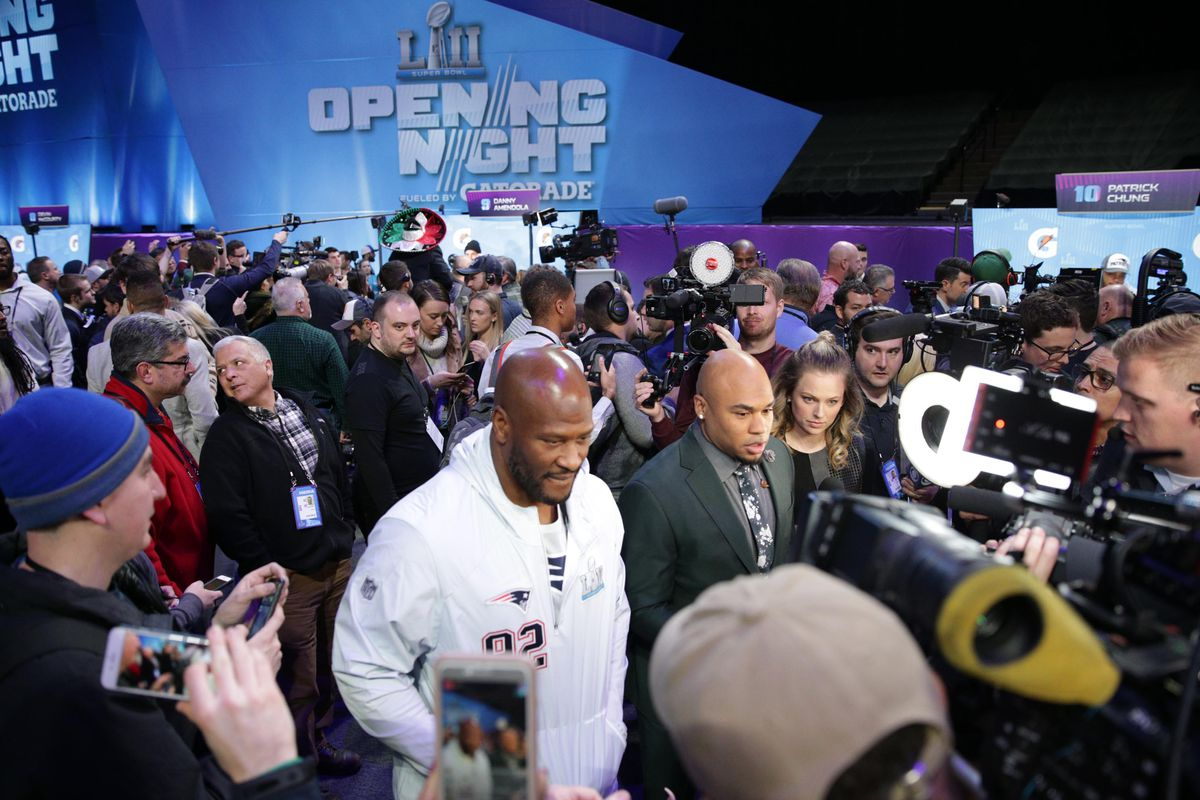 b3972036b29 James Harrison expands on his departure from Pittsburgh