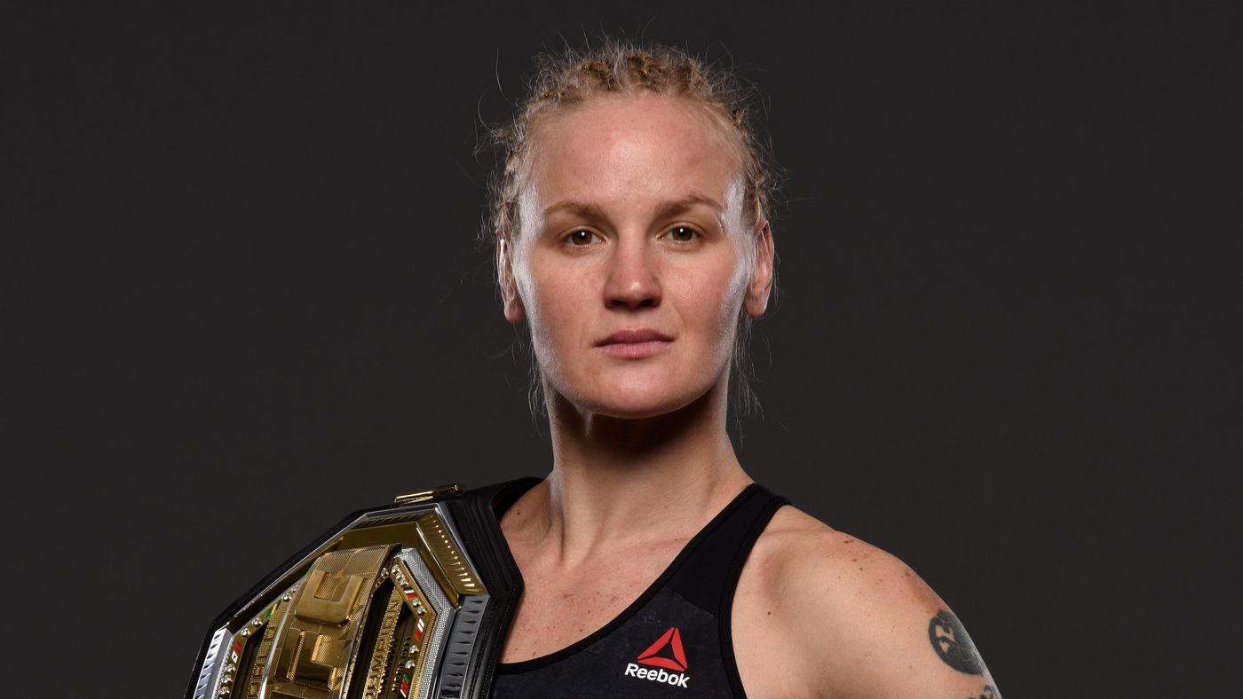 Valentina Shevchenko responds to Henry Cejudo's UFC callout - 'Be careful what you wish'