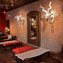 Rx Boiler Room lounge