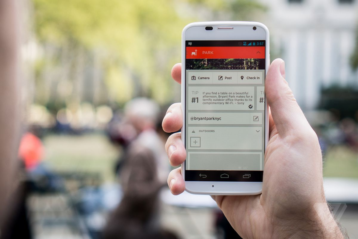 Aviate for Android