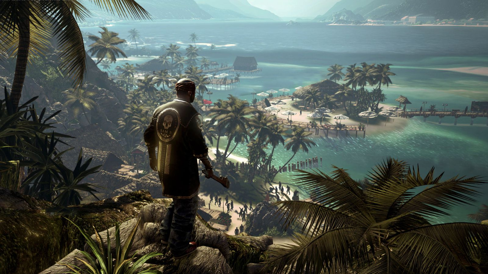 dead island toy soldiers cold war go free on xbox live