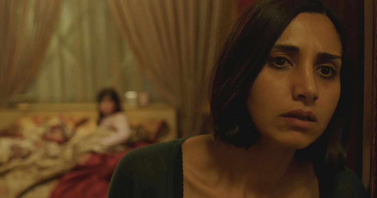 Under the Shadow - Shideh