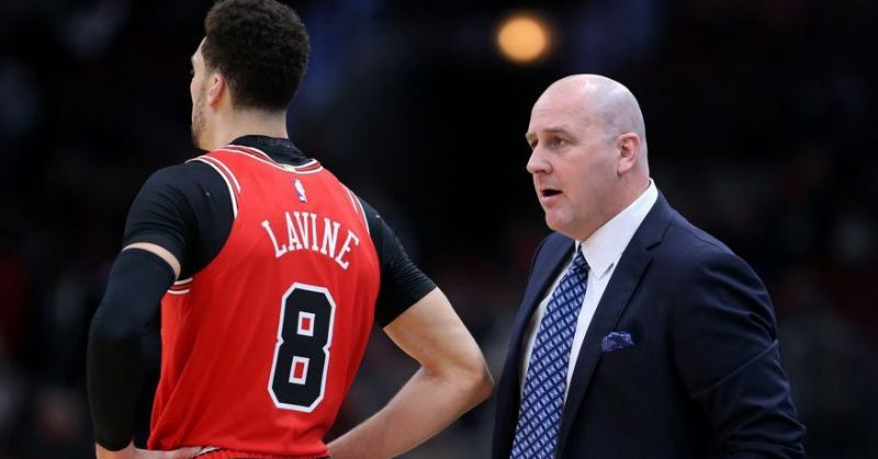Bulls coach Jim Boylen defends timeouts and his standing with players