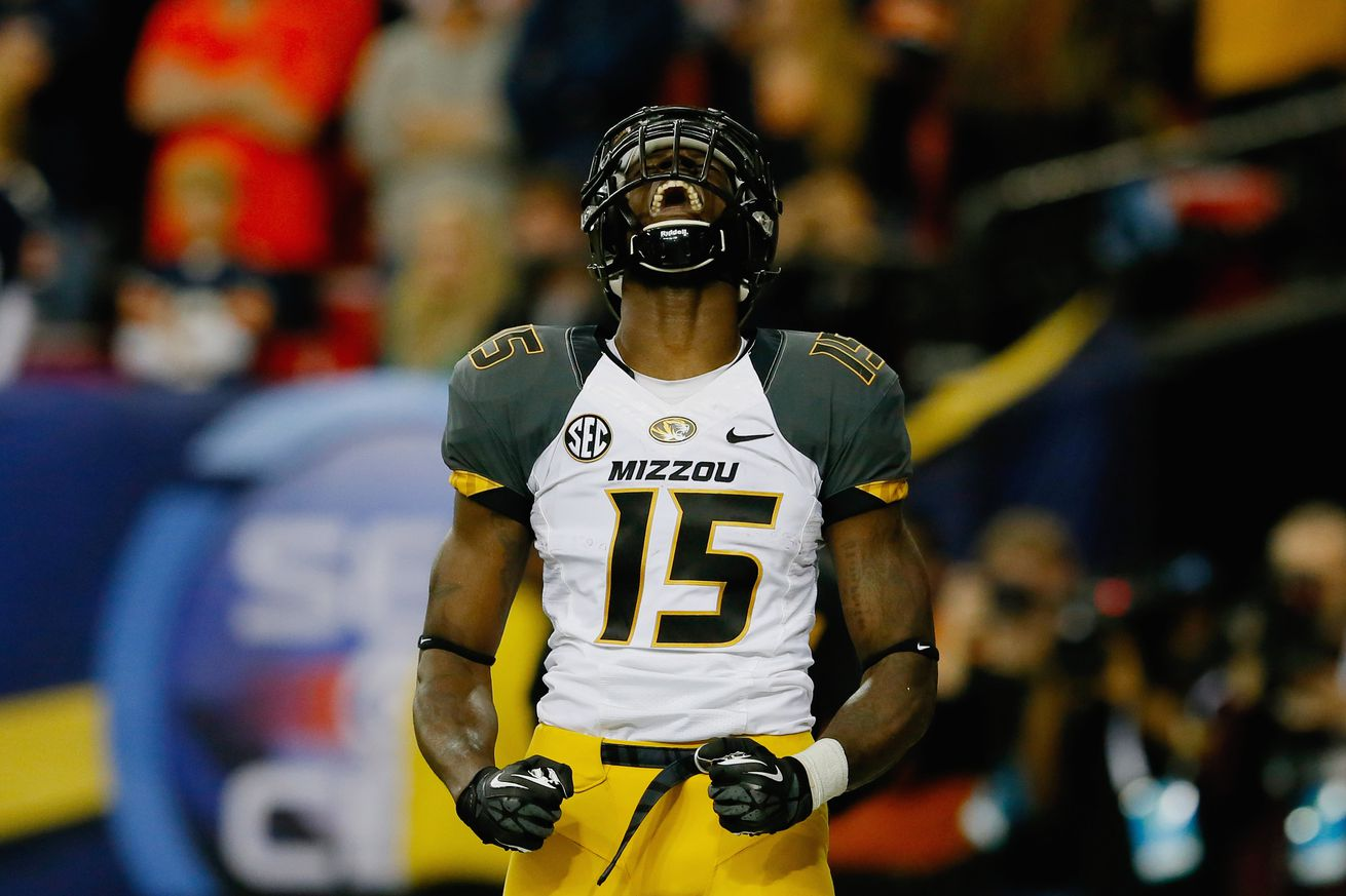 Top Moments of the 2010s:Dorial Green-Beckham commits to Mizzou