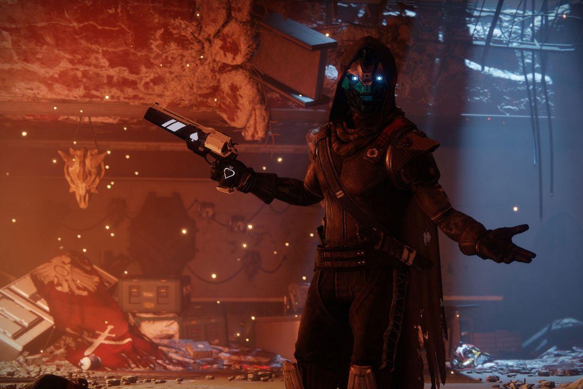 Destiny 2: List of the new Exotics in Season of Opulence