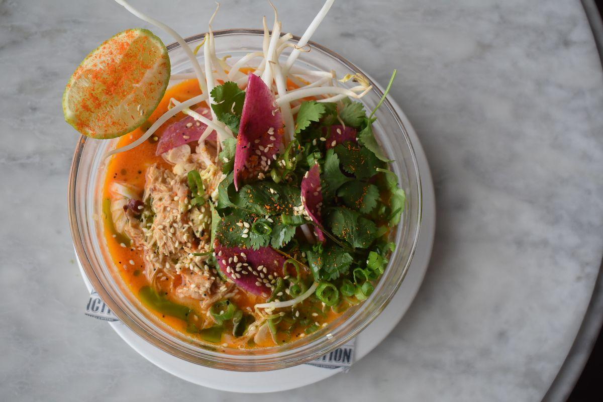 Junction Thai soup