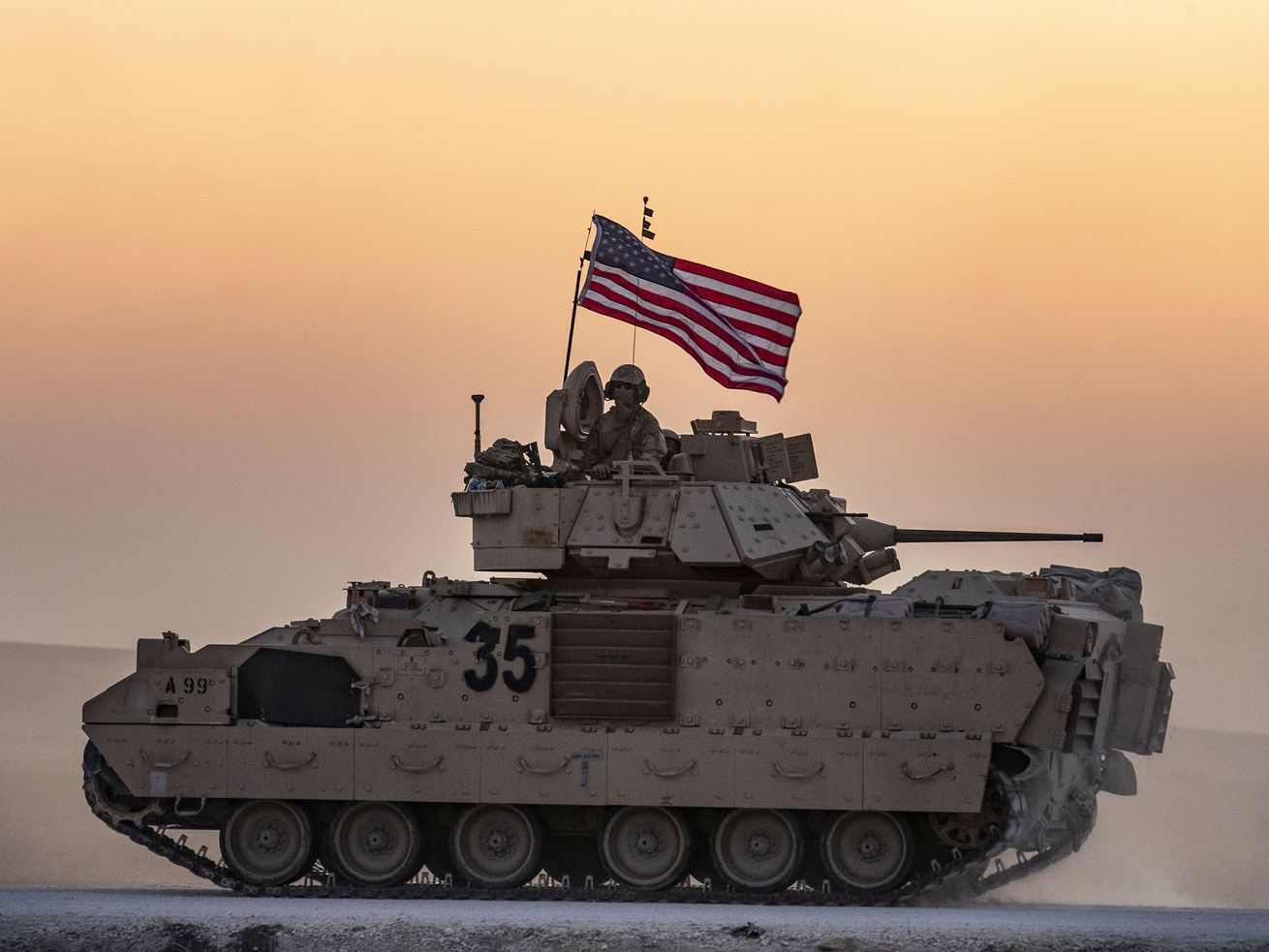 Trump says the US is 'out of Syria.' But more US troops are heading there.