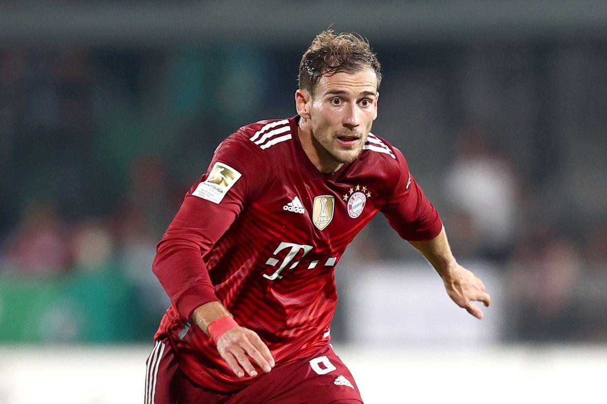 SpVgg Greuther Fürth - Bayern Munich