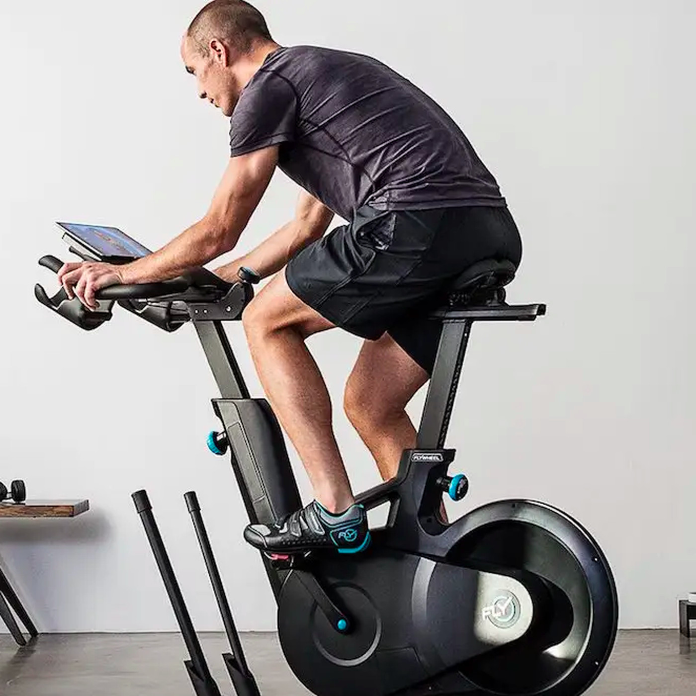 Flywheel Will Shut Down Its Virtual Classes After Admitting It Illegally Copied Peloton The Verge
