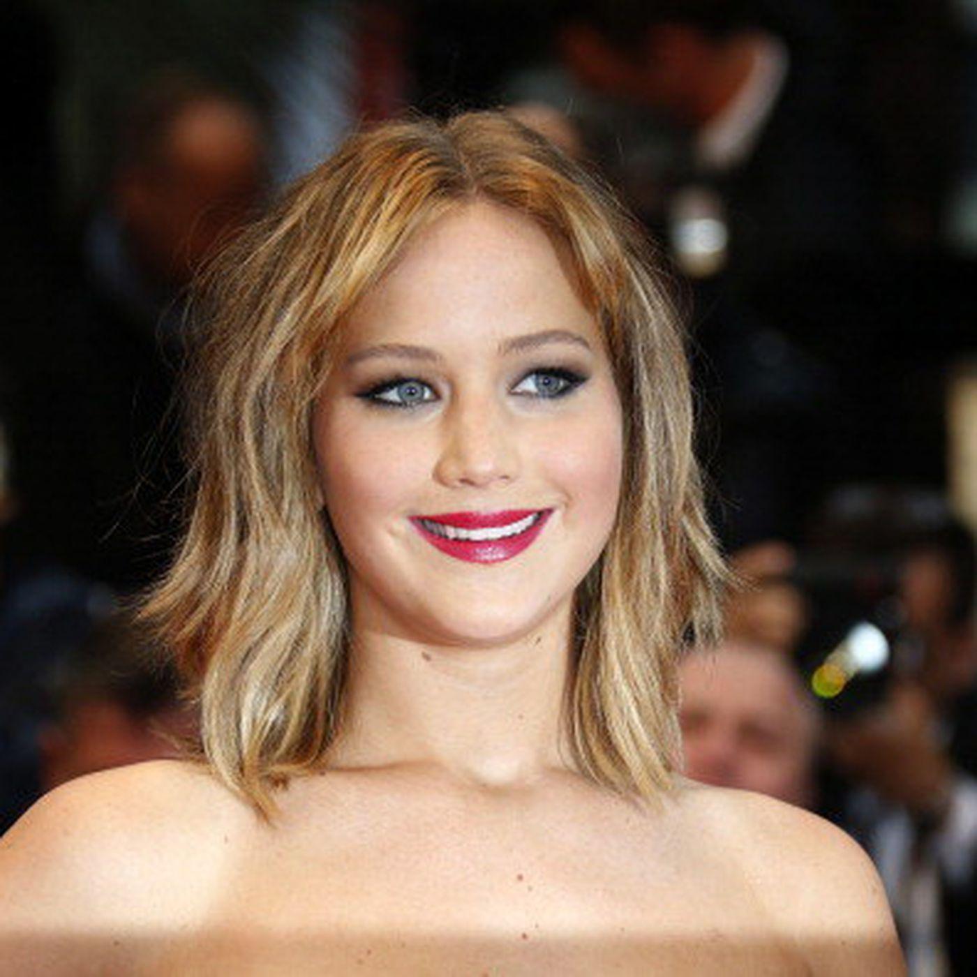 Revenge Porn Jennifer Lawrence