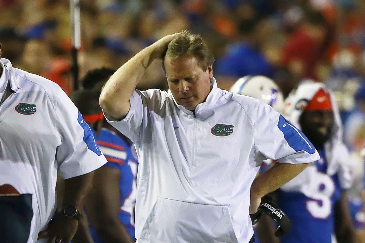 Can Coach Jim McElwain dethrone his former team?