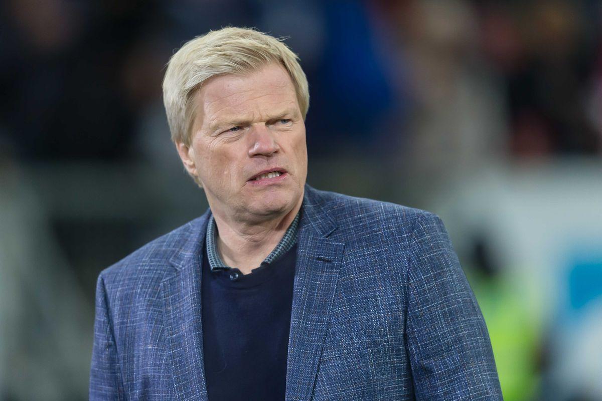 TSG 1899 Hoffenheim v拜仁慕尼黑队 - 德甲联赛