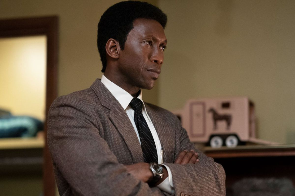 New trailers: True Detective, Once Upon a Deadpool, Godzilla