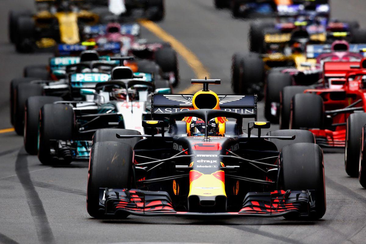 Miami S Formula One Grand Prix Faces New Opposition Curbed Miami