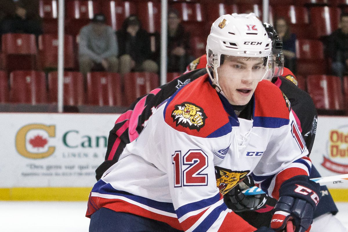 Moncton Wildcats v Gatineau Olympiques