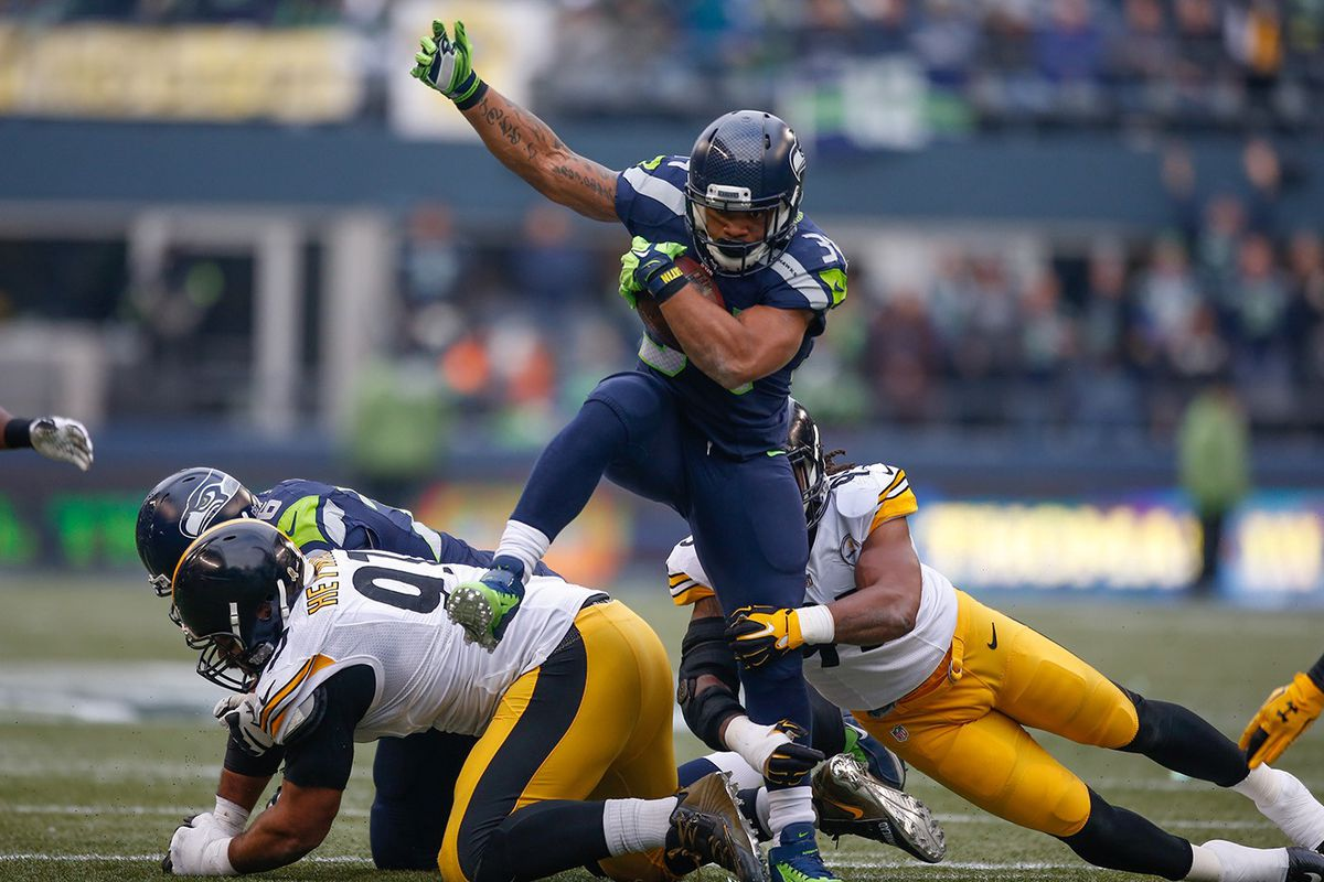 Thomas Rawls (GettyImages)