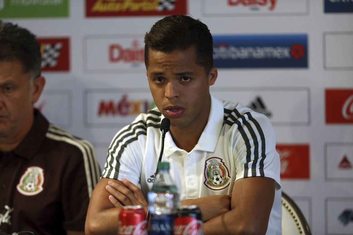 Mexico Press Conference