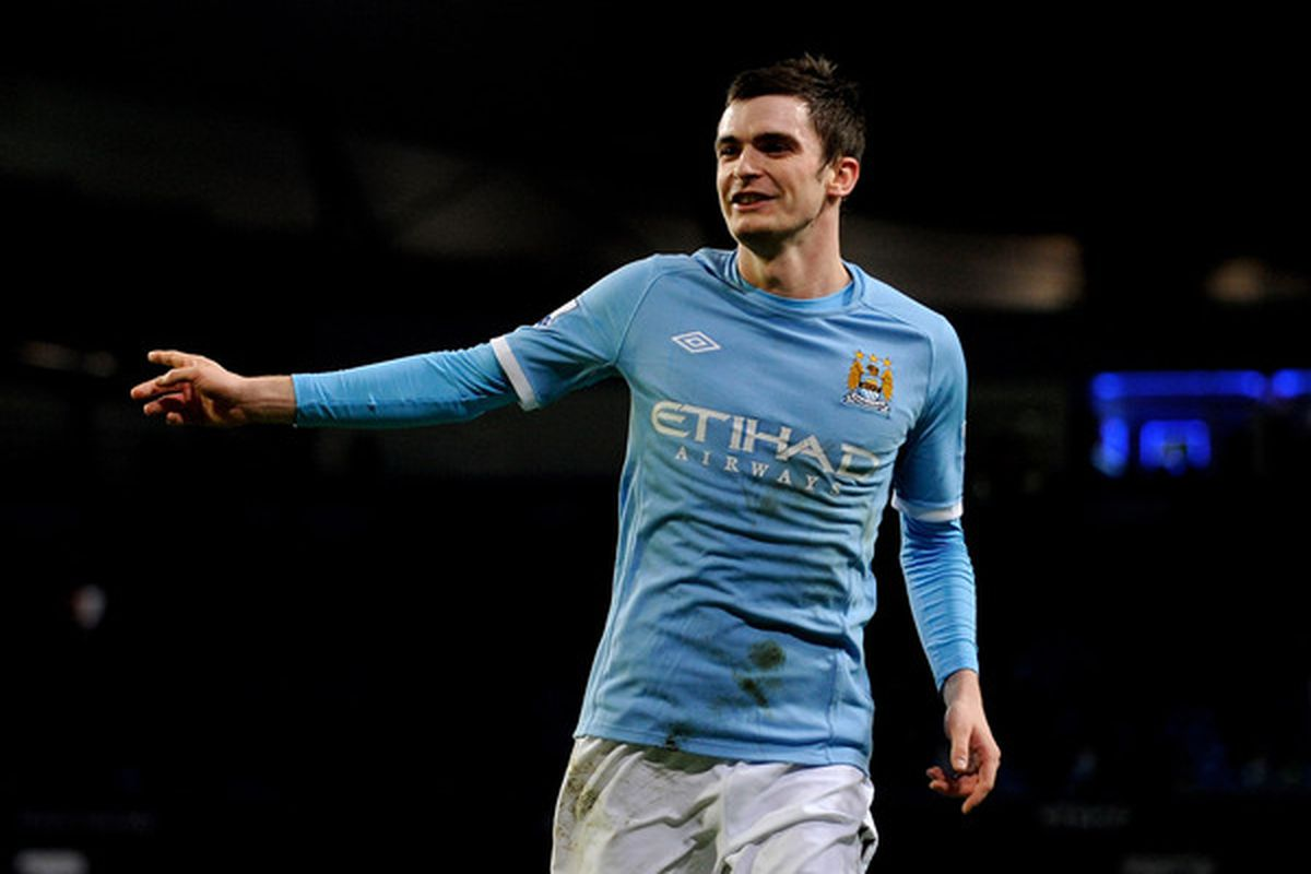 Adam Johnson: Linked with a move to Sunderland, and could be a thorn in our current side in this fantasy match-up.