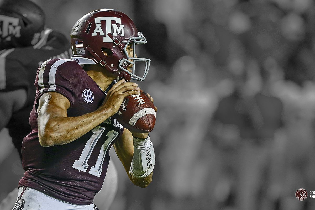2019 Texas A&M Aggie Football desktop wallpapers - Good Bull Hunting