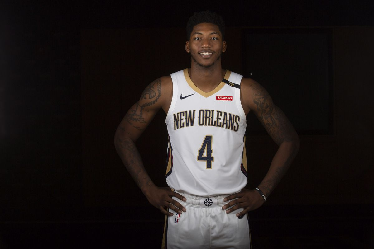 Five thoughts from New Orleans Pelicans training camp - The Bird Writes a10cb753b