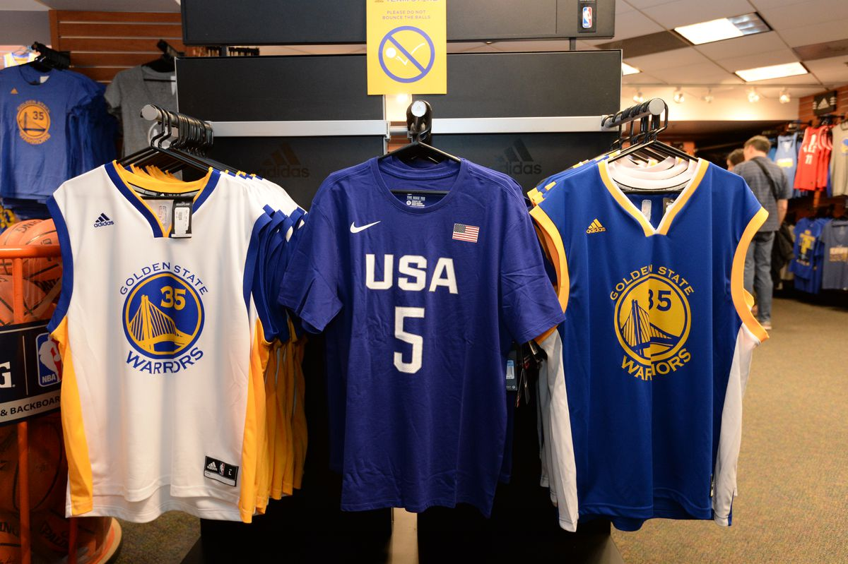 9c4a12554 Why NBA Jerseys Are Slightly Different Every Year - Racked
