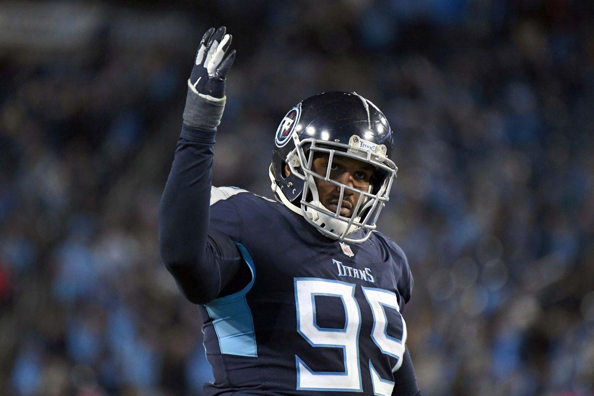 aa6dda2e All-22 Review: Jurrell Casey and the Titans defense shut down the ...