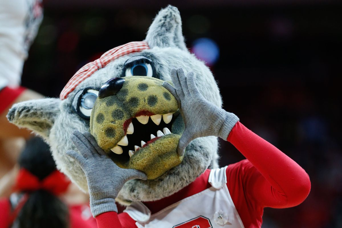 NCAA Basketball: Boston College at N.C. State