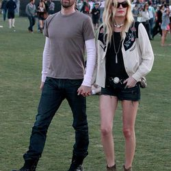 More Dicker boot love, courtesy of Kate Bosworth.