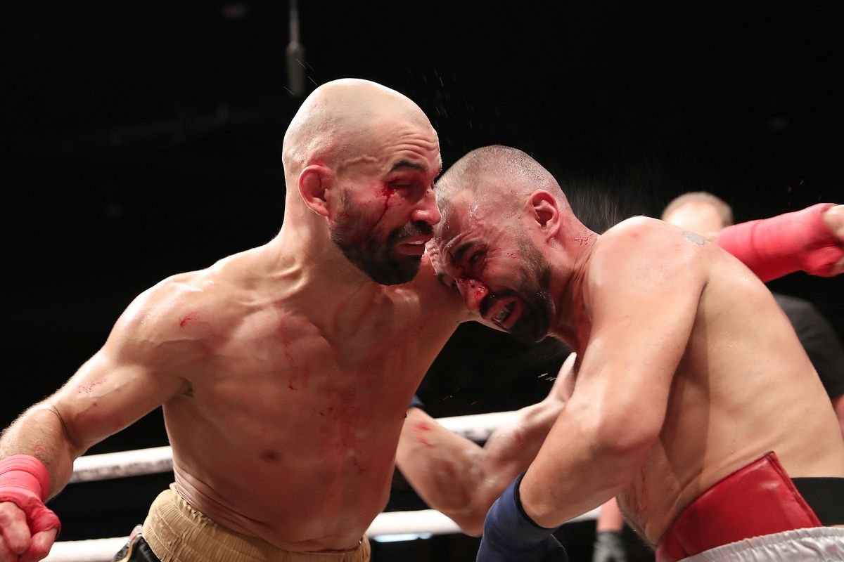 Report: Bare Knuckle FC 6: Malignaggi vs. Lobov does estimated 18,000 television PPV buys