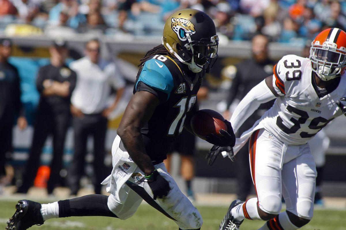 jaguars vs. browns final score: 3 things we learned in 24-6 win