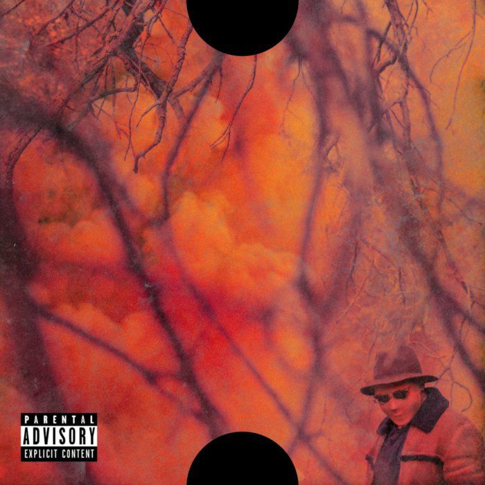 "ScHoolboy Q, ""Blank Face LP"" cover"