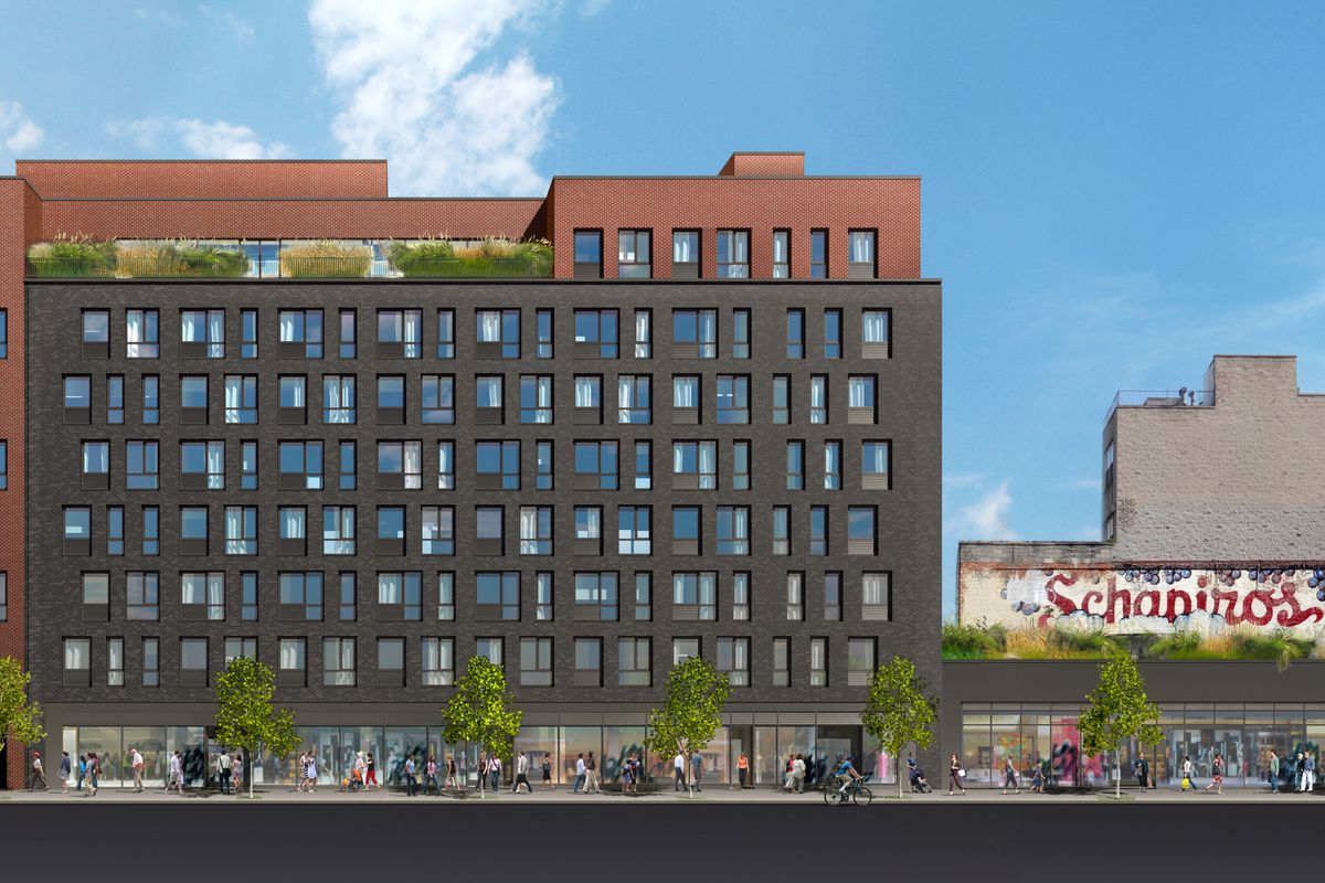 Essex Crossing's next batch of affordable apartments for