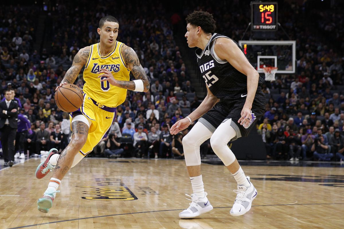 the lakers aren t ready to win without the safety net of lebron