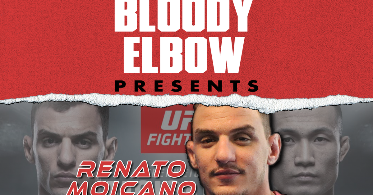 Moicano looking for better fight with Magomedsharipov, Ortega or Volkanovski when called for Korean Zombie bout