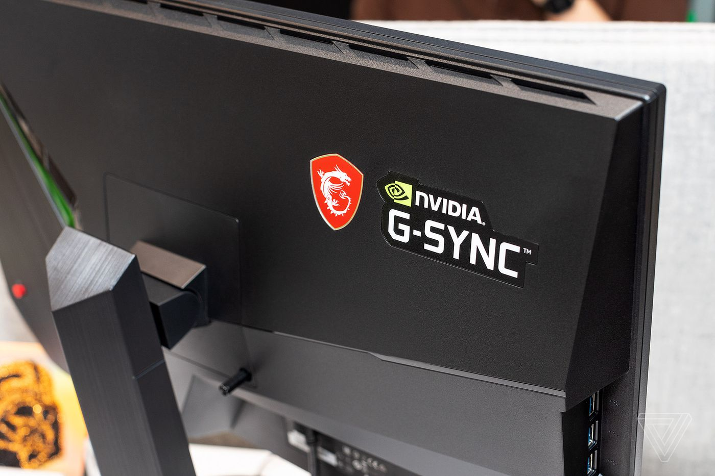 MSI Oculux NXG251 monitor review: faster isn't always better