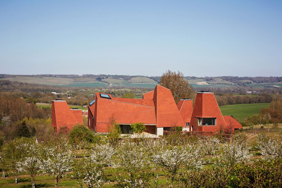 Multi-generational housing in England