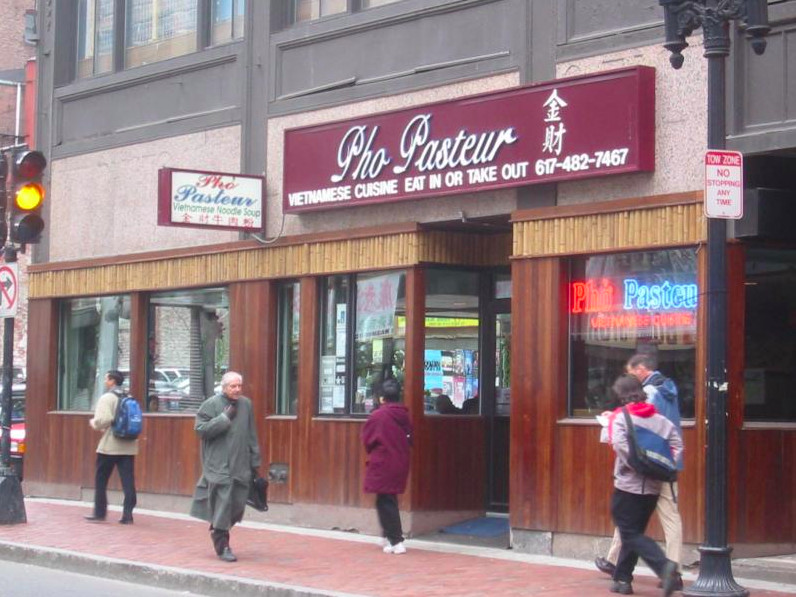 21 Best Restaurants In Chinatown Boston Eater Boston