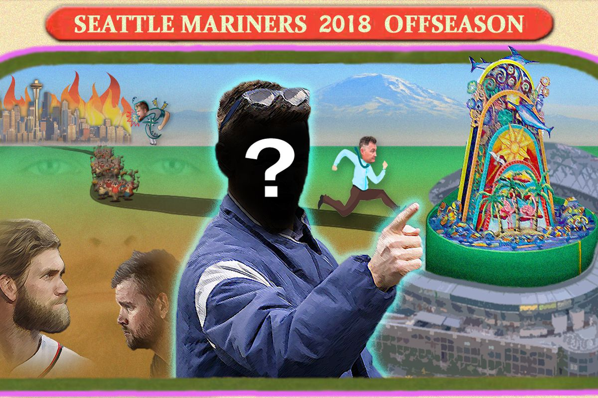f91df864d5 Seattle Mariners Select Your Own Scenario: 2018 Offseason Edition ...