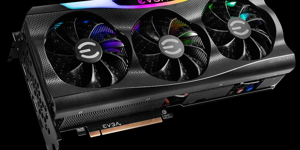 Image of article 'Sure enough, EVGA and Zotac have raised prices on the Nvidia RTX 3080 and beyond'
