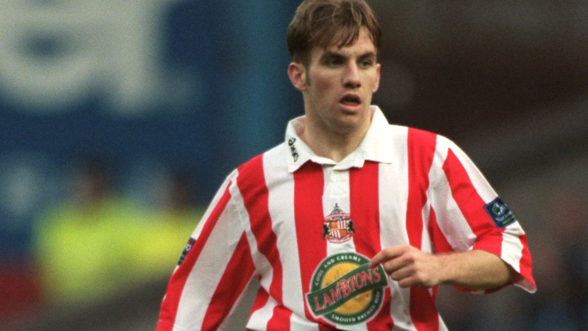 Soccer - Nationwide League Division One - Manchester City v Sunderland