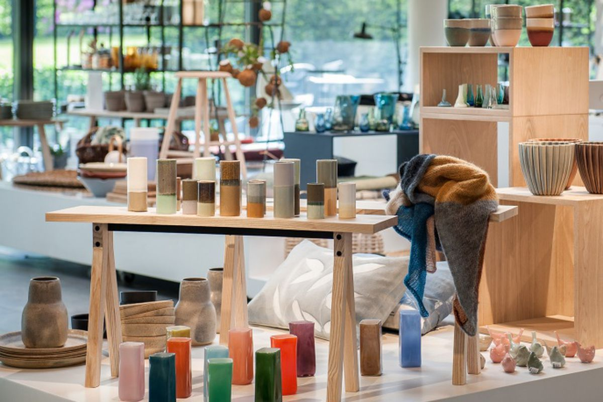 The best shopping in copenhagen is actually in a museum for Best museum shops online