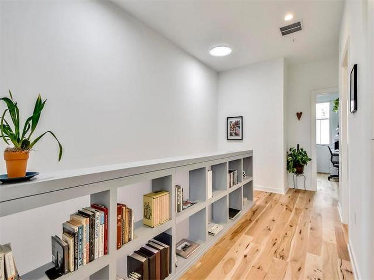 Stylish Mueller Townhouse Asks 599k Curbed Austin