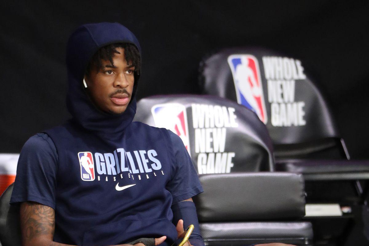 Memphis Grizzlies v Portland Trail Blazers - Game One