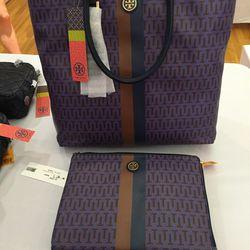 Large handbag, $175